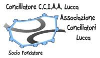 Socio Fondatore Associazione Conciliatori Lucca